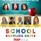 Sheehy Elementary Teacher Appreciation Mixer/School Supply Drive