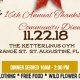 FREE 16TH ANNUAL THANKSGIVING COMMUNITY DINNER