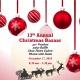 13th Annual Christmas Bazaar