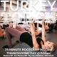 Turkey Torch Bootcamp - Thanksgiving Day