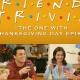 Friendsgiving Trivia at Pinstripes Fort Worth