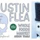 Holiday Austin Flea at Whole Foods Arbor Trails