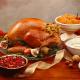 Thanksgiving Day at Hilton Orlando