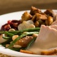 Thanksgiving Dinner at The Capital Grille