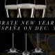 New Year's Eve Celebration at Tapa Toro