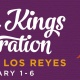 Three Kings Celebration at SeaWorld
