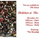 Holidays at The Casements