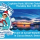 2018 Captains Party Merritt Island Christmas Boat Parade