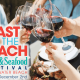 Feast on the Beach Wine & Seafood Festival