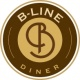 B-Line Diner for Christmas