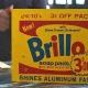 Brillo Box (3¢ Off) (2017)