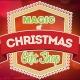 Magic of Christmas Gift Shop