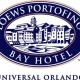 New Year's Eve Party at Loews Portofino Bay Hotel at Universal Orlando