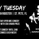 SubCentral Stand-Up Comedy Open Mic