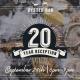 20th Anniversary | Customer Appreciation Reception
