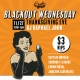 Blackout Wednesday | At Crafty Squirrel