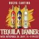 Corralejo Tequila Dinner