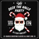 Deck the Halls Dance Party