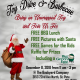 Toys for Tots Toy Drive and BBQ