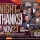 Night of Thanks