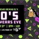 90's New Years Eve