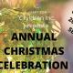 Heart for Children Inc.'s Annual Christmas Celebration 2018