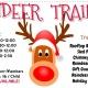 Reindeer Training 2018!