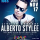 Alberto Stylee Live in Tampa