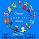 Come Join the Dance! Israeli Folk Dance (Davidic Praise Dance) workshop