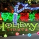 Holiday Lights at Largo Central Park