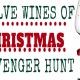 12 Wines of Christmas Scavenger Hunt