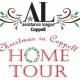 Coppell Christmas Home Tour 2018