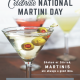 National Martini Day