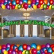 Lord Baltimore Hotel 90th Birthday and New Year's Eve Celebration