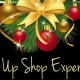 """A Pop-Up Shop Experience...The Christmas Shopping Edition"""