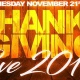 Thanksgiving Eve Bash at District Tavern
