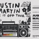 Justin Martin at The Orpheum - Set It Off Tour - Tampa
