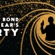 James Bond New Year's Eve Party at Enzian Theater
