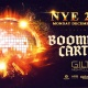 NYE 2019 w/ Boombox Cartel at Gilt Nightclub