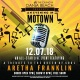 An Evening in Motown - A tribute to Aretha Franklin