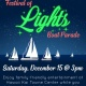 HAWAII KAI TOWNE CENTER HOSTS 22ND ANNUAL FESTIVAL OF LIGHTS BOAT PARADE