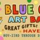 Blue Genie Art Bazaar