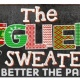 Beach Club Siesta Key Ugly Christmas Sweater Party