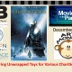 Art Monkey Presents Movies in the Park - Polar Express