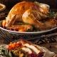 Thanksgiving Buffet at Plaza Resort & Spa