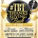#TBT THANKSGIVING BASH