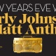 New Years Eve at Meta with Carly Johnson & Matt Anthony