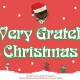 5th Annual Very Grateful Christmas