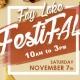 PSJCF 2nd Annual Fay Lake FestiFALL