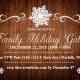 Family Holiday Gala